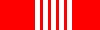 Maître (Hồng Đai 5) - Ceinture Vovinam Viet Vo Dao rouge 9e dang