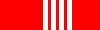 Maître (Hồng Đai 4) - Ceinture Vovinam Viet Vo Dao rouge 8e dang